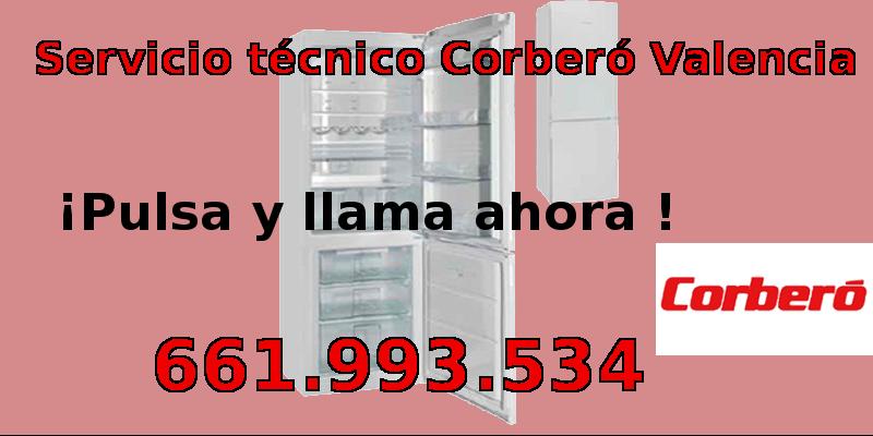 Servicio técnico Corbero