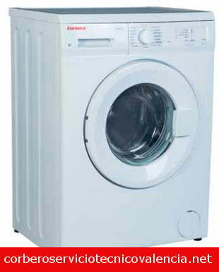 lavadora corbero valencia